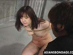 Asian babe likes it rough tubes at find-best-asian.com