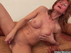Redheaded grannies in lust fuck a dildo movies at find-best-ass.com