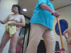 Voyeur video in locker room with cute asian girls movies at sgirls.net