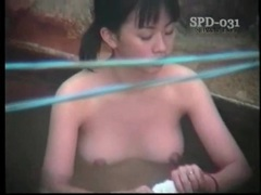Voyeur porn shows beautiful asians in bathtubs tubes at korean.sgirls.net
