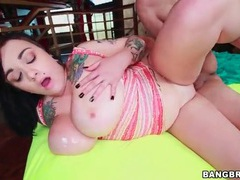 Tattooed fat girl is a horny hardcore fuck slut movies at find-best-videos.com