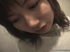 Public bathroom suck and fuck with asian sweater girl tubes at sgirls.net