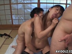 Furious fingering and fucking of japanese hottie tubes at japanese.sgirls.net