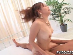 Cum on the face of sexy slut getting fucked tubes at japanese.sgirls.net