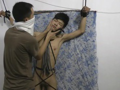 Slim asian slave boy spanking tubes at sgirls.net
