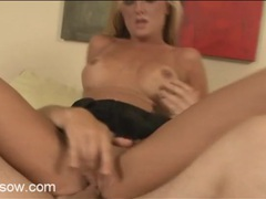 Perky tits milf loves reverse cowgirl cock riding videos
