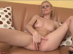 Masturbating young blonde is a true beauty movies at find-best-lesbians.com