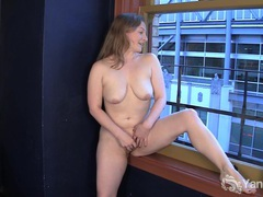 Sweet lili masturbating hard movies at dailyadult.info