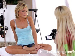 Nubiles casting - tiny teen pussy stretched by big dick movies at nastyadult.info