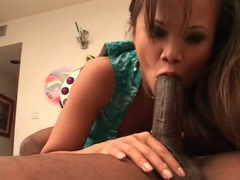 Shaved asian cunt fucked by a black dick movies at sgirls.net