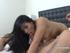 Petite coed selena rios gets her latina twat fucked hard movies at relaxxx.net