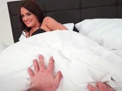 Nicole vice lets you finger fuck her pussy videos