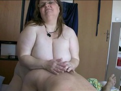 Fat chicks suck dick in pov porn threesome movies at find-best-panties.com