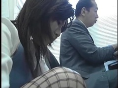 Japanese office girls treated as sex toys movies