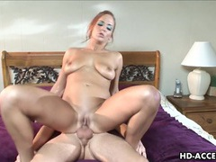 Inviting dolly gabriella banks enjoys nasty anal sex movies at find-best-mature.com