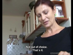 Czech streets - alena movies at kilovideos.com