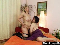Amateur grannies perverse lesbian pussy games movies at find-best-tits.com