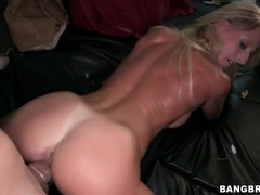 Great sex in the car with a big tits blonde movies at find-best-ass.com
