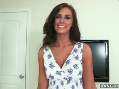 Cute whitney westgate models adorable dress videos