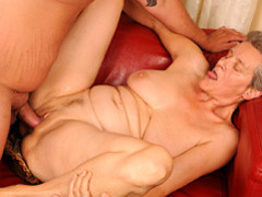 Very old vixen still loves dick movies at sgirls.net