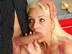 Such young cock for old pussy movies