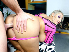 Curvaceous blonde cristal enjoys hard fuck movies at sgirls.net