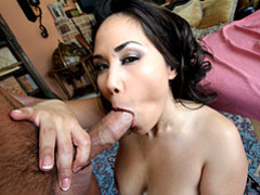 Asian wants to suck cock tubes at sgirls.net