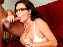 Blown by milf in glasses movies at freekiloclips.com