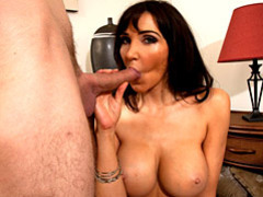 Fucking milf whore on her back movies