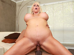 Huge ass milf sits on dick movies at freekiloclips.com