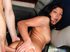 Anal sex in car movies at find-best-mature.com