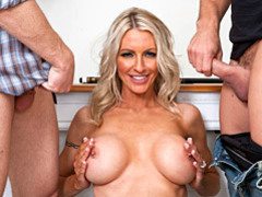 Pierced nipples milf sucks cock movies at kilopics.net
