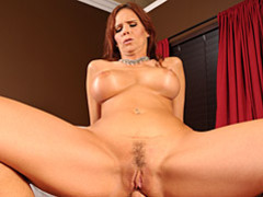 Busty hottie for anal sex movies at kilotop.com