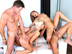 Fresh young european pussies fucked videos