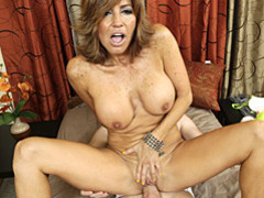 Hardcore sex with a milf videos