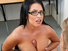 Milf titjob and bj movies at kilogirls.com