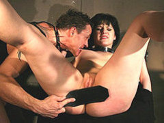 Chained up slut fucked movies at find-best-pussy.com