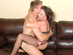 Huge ass milf on top videos