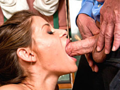 Oral with a gorgeous pornstar movies at find-best-ass.com