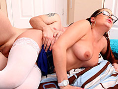 Teen fuck for glasses girl movies at relaxxx.net