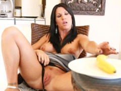 Unforgettable amazing milf masturabation w/ toys movies at kilotop.com