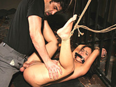 Slave girl fucked hard videos
