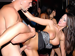 Club slut fucked hard movies at kilopics.net