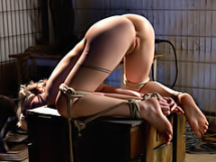 Hot bondage porn movies at freekiloclips.com