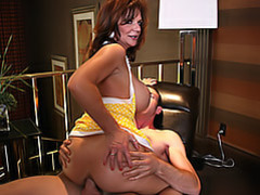 Milf has to ride him movies at find-best-ass.com