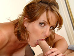 Mature sadie gets pounding by young stud videos