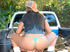 Cock riding in a truck movies at sgirls.net