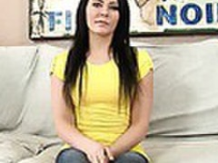 Lovely black haired madison ivy rammed hard videos