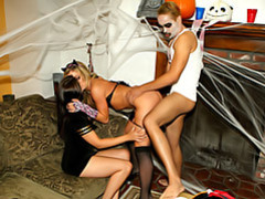 Halloween party hardcore movies at find-best-babes.com
