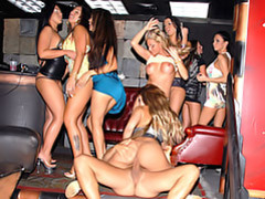 Cock rider in a club movies at sgirls.net